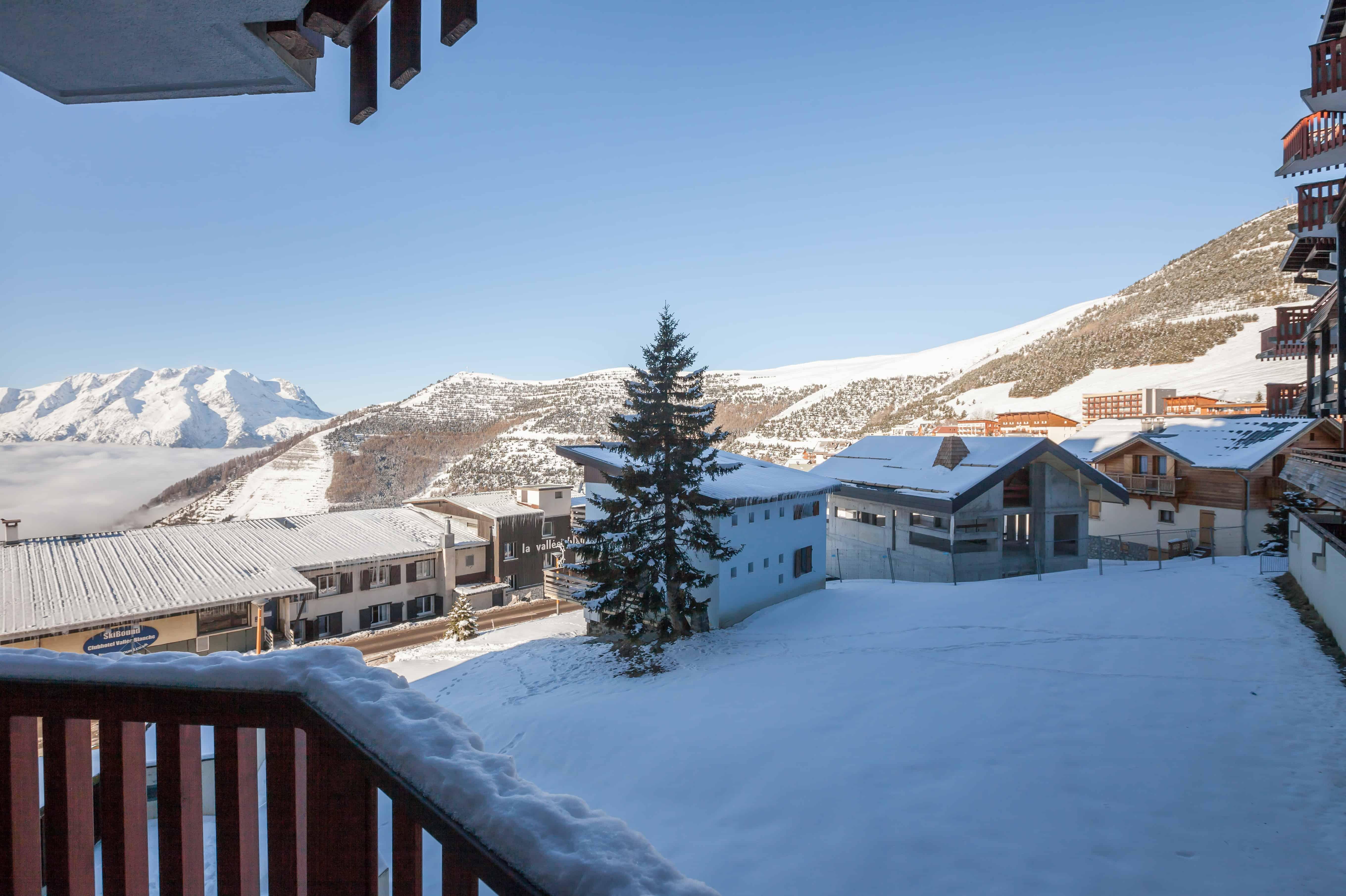 Property To Buy Alpe Dhuez