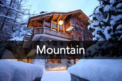 Mountain -homepage