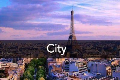city homepage