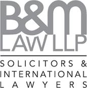 B&M Law